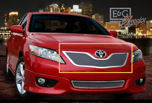 2010 - 2011 Toyota Camry Base LE/SE/XLE Upper Fine Mesh Grille