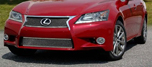 2013 Lexus GS Series Sedan Black Ice Fine Mesh Grille